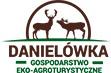 Logo Goospodarstwo Eko-Agroturystyczne Danielówka